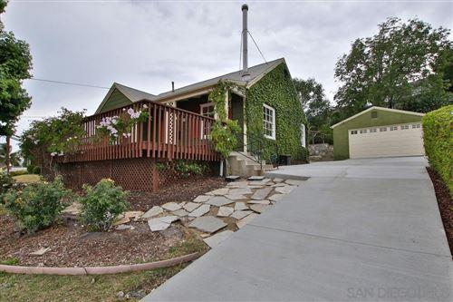 Photo of 7574 Seneca Place, La Mesa, CA 91942 (MLS # 210017443)