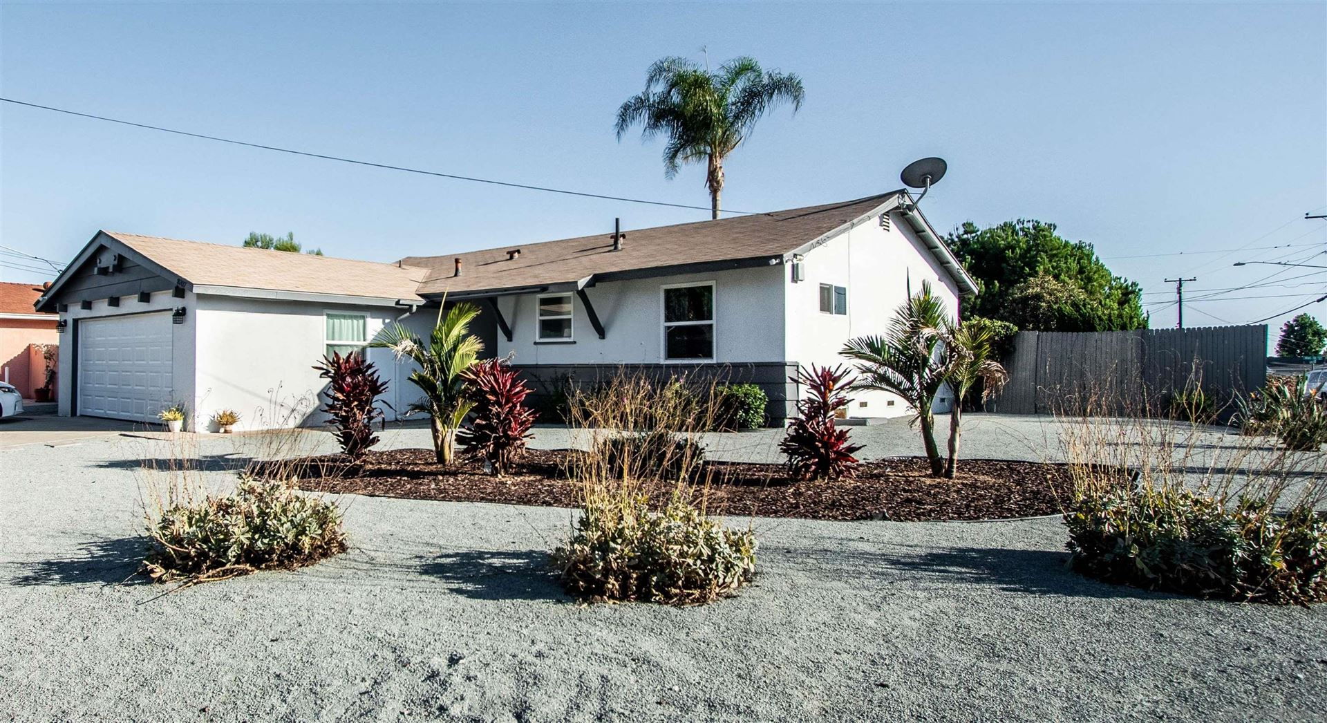 Photo of 8707 Saint George St, Spring Valley, CA 91977 (MLS # 210029443)
