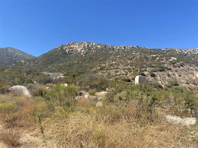 Photo of 0 Highway 94 Parcel#12, Dulzura, CA 91917 (MLS # PTP2107443)