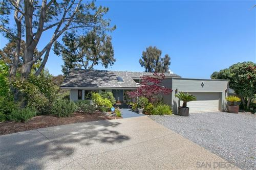 Photo of 4542 Vista De La Patria, Del Mar, CA 92014 (MLS # 200021444)