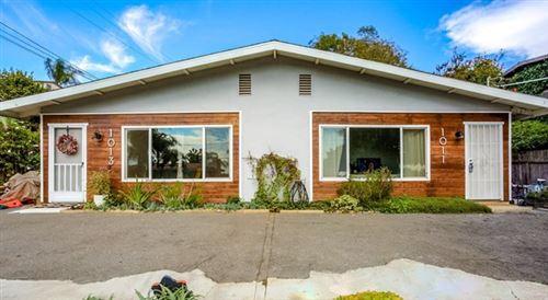 Photo of 1011 Hygeia Avenue, Encinitas, CA 92024 (MLS # NDP2111444)