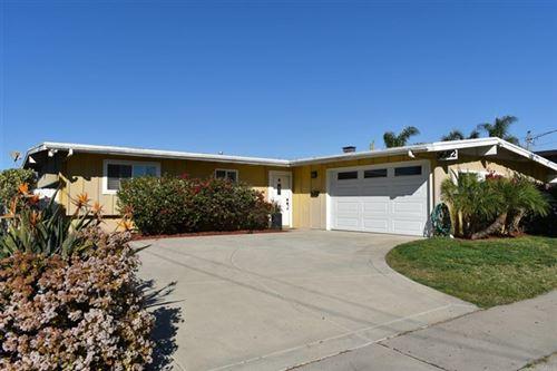 Photo of 3682 BYRD ST, San Diego, CA 92154 (MLS # PTP2100444)