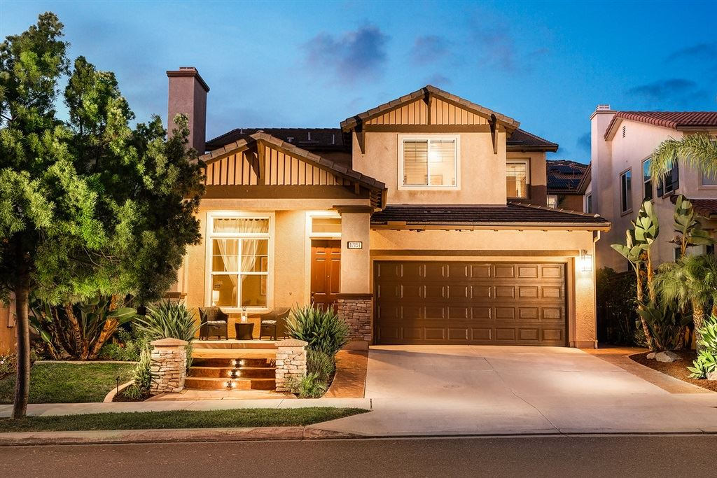Photo of 17151 W Monterey Ridge Way, San Diego, CA 92127 (MLS # 200032444)