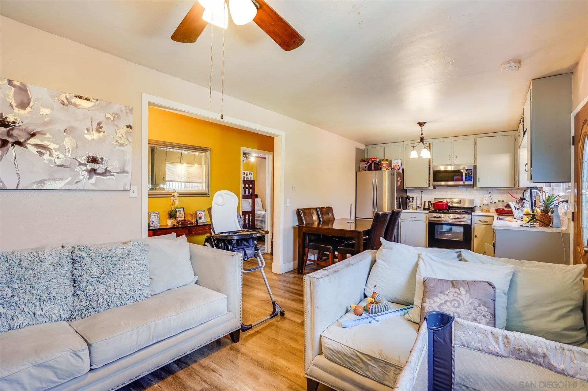 Photo of 1121 - 1135 Sweetwater Ln, Spring Valley, CA 91977 (MLS # 210023444)