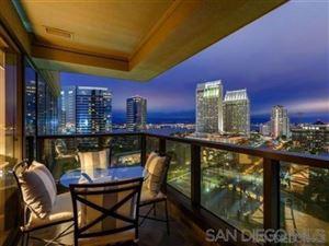 Photo of 100 Harbor Dr #1704, San Diego, CA 92101 (MLS # 190039445)