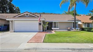 Photo of 9260 Sombria Rd, Lakeside, CA 92040 (MLS # 190050445)