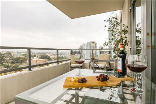 Photo of 1441 9Th Ave #1201, San Diego, CA 92101 (MLS # 210017445)