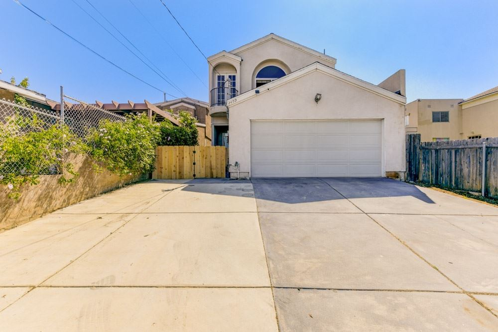 Photo of 2409 Granger Ave., National City, CA 91950 (MLS # 200032445)