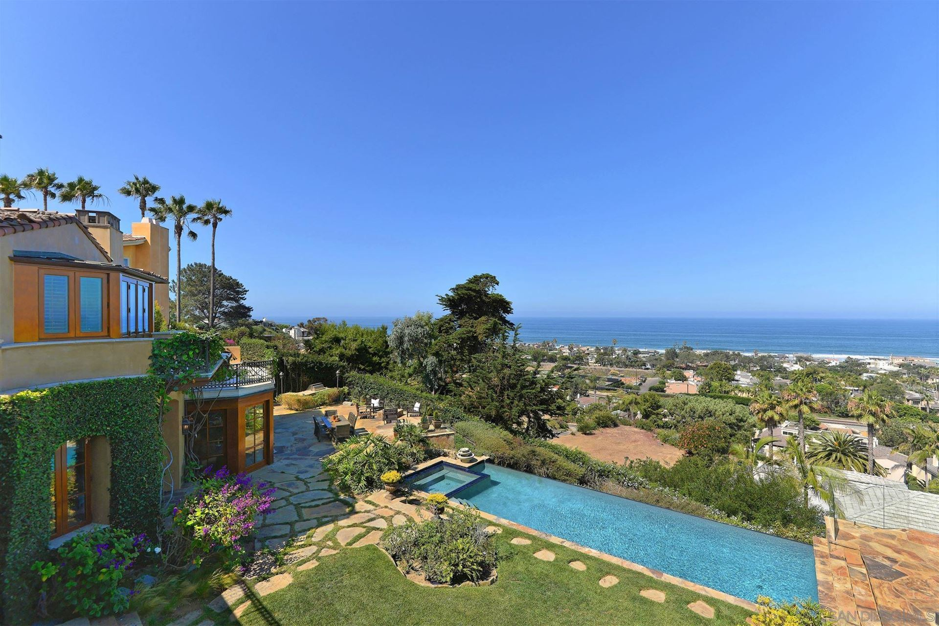 Photo of 2116 Balboa Avenue, Del Mar, CA 92014 (MLS # 210007445)
