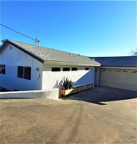 Photo of 1026 Louie Place, Vista, CA 92084 (MLS # 210026446)