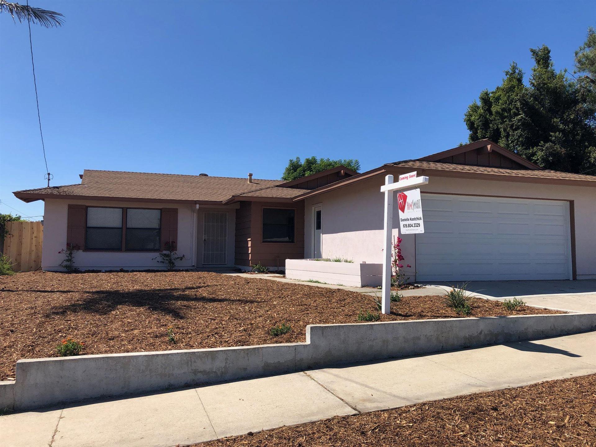 Photo of 2921 Altura Drive, Oceanside, CA 92056 (MLS # 200045446)