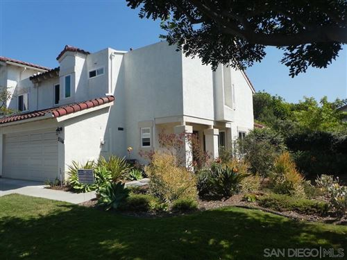 Photo of 2116 SEA VILLAGE CIRCLE, Cardiff by the Sea, CA 92007 (MLS # 200046447)