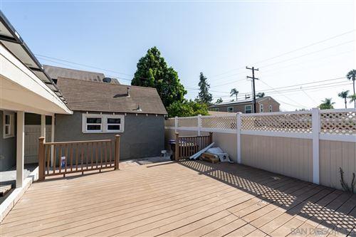 Tiny photo for 5084 Mansfield St., San Diego, CA 92116 (MLS # 210024447)