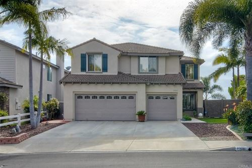 Photo of 2328 Summerwind Place, Carlsbad, CA 92008 (MLS # NDP2101447)