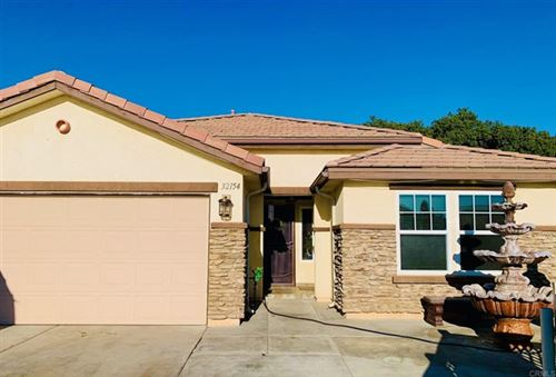 Photo of 32154 Paintbrush Circle, Campo, CA 91906 (MLS # PTP2000447)