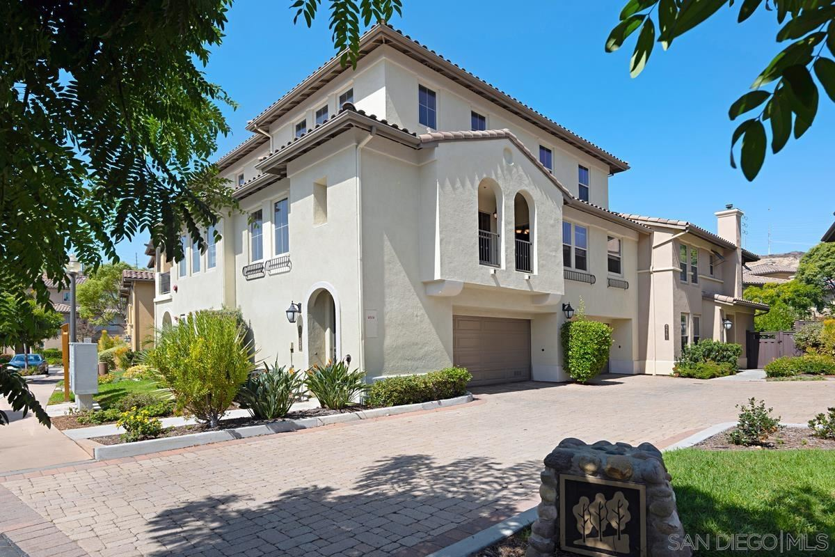 Photo of 2759 Piantino Cir, San Diego, CA 92108 (MLS # 210026447)
