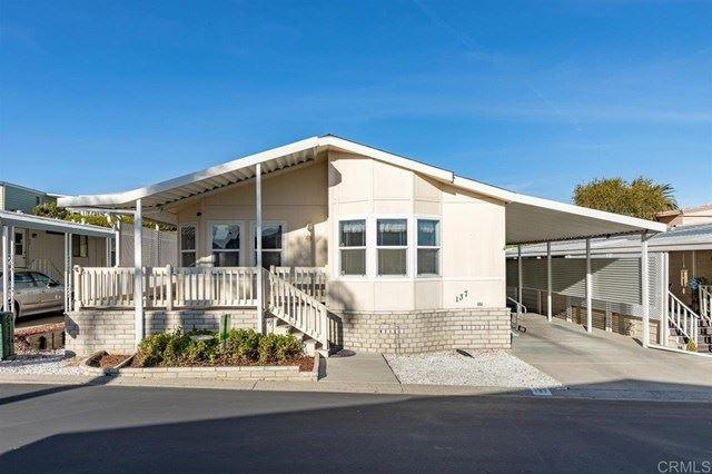 Photo of 3535 Linda Vista #137, San Marcos, CA 92078 (MLS # NDP2100447)