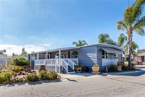 Photo of 200 N El Camino Real #288, Oceanside, CA 92058 (MLS # 200037448)