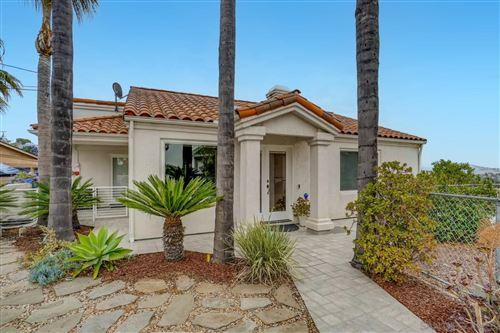 Photo of 8483 Sunrise Avenue, La Mesa, CA 91941 (MLS # 210017448)