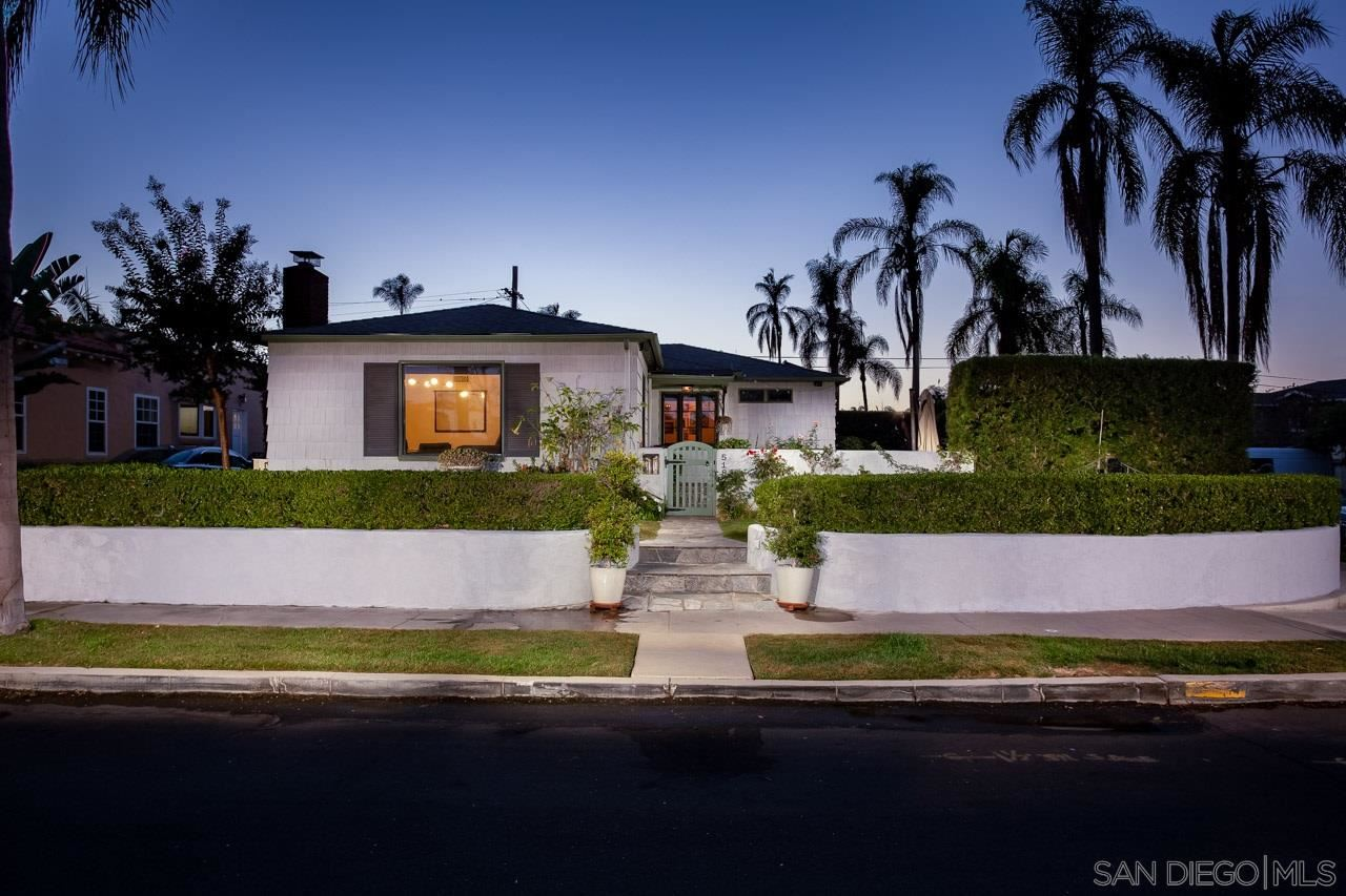 Photo for 5182 Bristol Rd, San Diego, CA 92116 (MLS # 200049448)