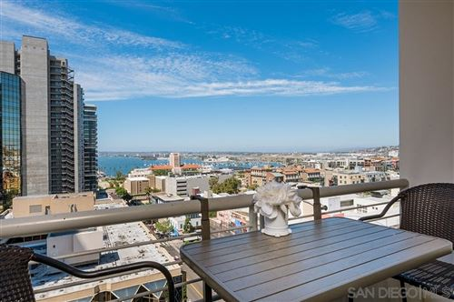 Photo of 425 W Beech Street #1355, San Diego, CA 92101 (MLS # 200036449)