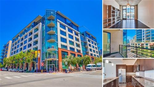 Photo of 1050 Island Avenue #418, San Diego, CA 92101 (MLS # 200037449)