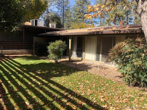Photo of 28857 Old Highway 80 #14 & 15, Pine Valley, CA 91962 (MLS # 200052449)