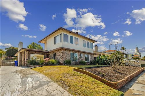 Photo of 2027 Illion St, San Diego, CA 92110 (MLS # 210012449)