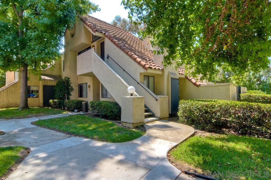 Photo of 309 N Melrose Drive #D, Vista, CA 92083 (MLS # 200040449)