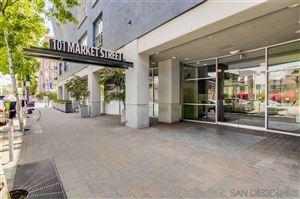 Photo of 101 Market #312, San Diego, CA 92101 (MLS # 190060450)