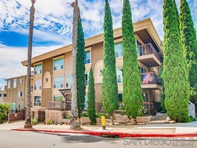 Photo of 2955 McCall St #301, San Diego, CA 92106 (MLS # 210009450)