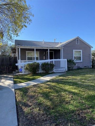 Photo of 1671 S Maple Street, Escondido, CA 92025 (MLS # NDP2100450)