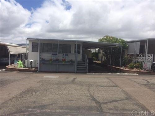 Photo of 1515 Capalina Road # 17, San Marcos, CA 92069 (MLS # 200030451)