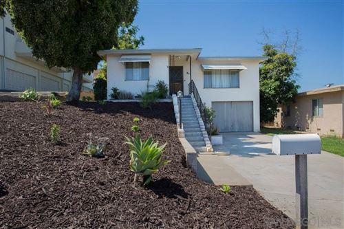 Photo of 842 E 4th Ave, Escondido, CA 92025 (MLS # 200031451)