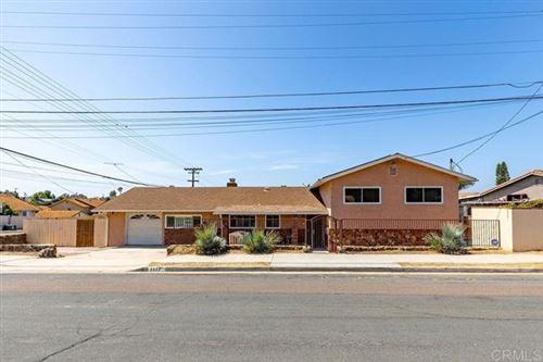 Photo of 2537 E 16th Street, National City, CA 91950 (MLS # PTP2106451)