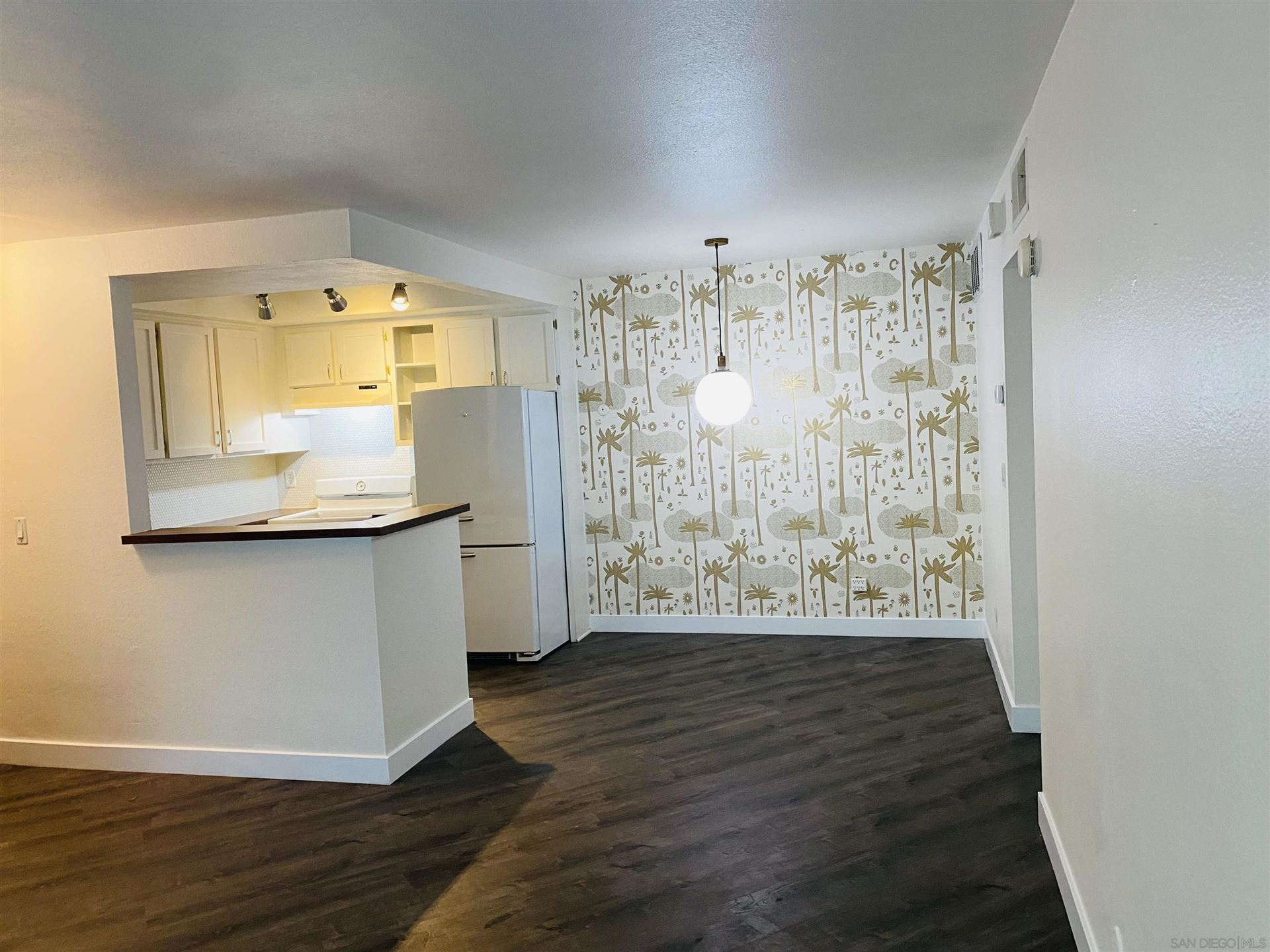 Photo of 5954 Rancho Mission Road #189, San Diego, CA 92108 (MLS # 210026451)