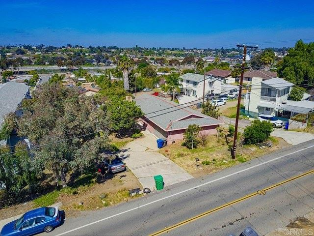 Photo of 1328 Helix Street, Spring Valley, CA 91977 (MLS # PTP2102451)