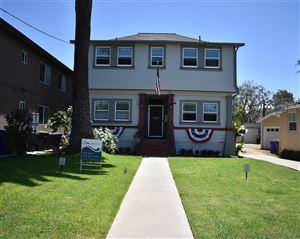 Photo of 918 10th Street #1, Coronado, CA 92118 (MLS # 190032452)