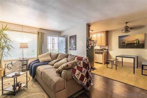Photo of 4750 Noyes Street #108, San Diego, CA 92109 (MLS # 200029452)