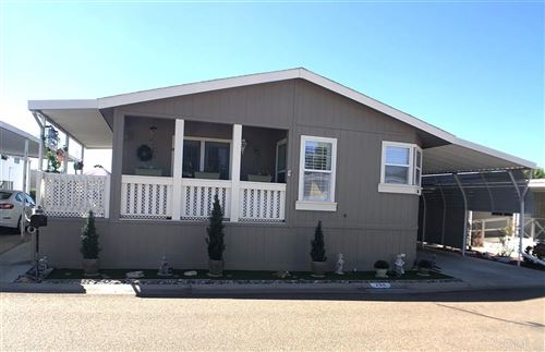 Photo of 8301 Mission gorge RD #264, Santee, CA 92071 (MLS # 200037452)