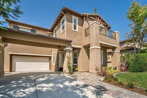 Photo of 7040 Chapala Canyon Ct, San Diego, CA 92129 (MLS # 210026452)