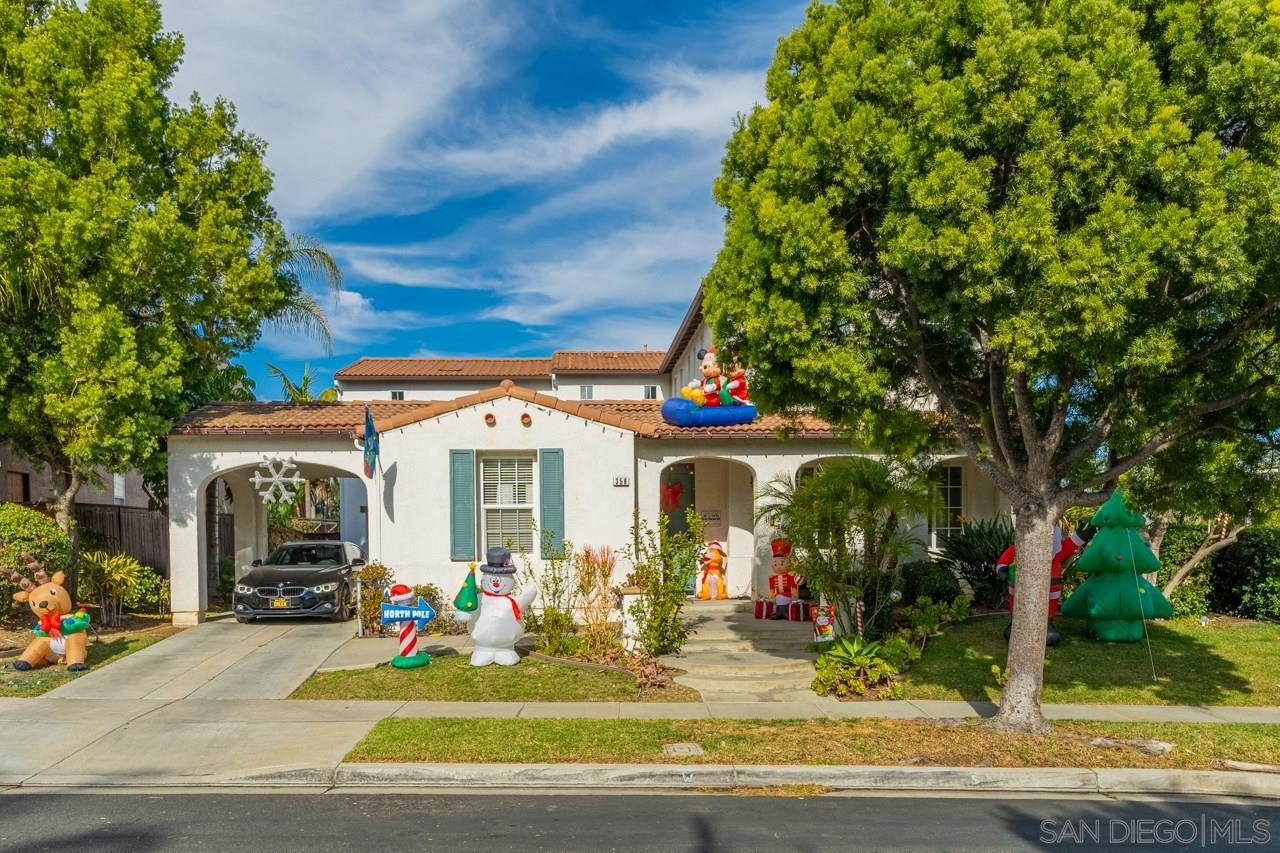 Photo of 358 Camino Carta, San Marcos, CA 92078 (MLS # 210000452)