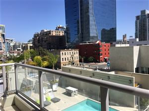 Photo of 575 6th Ave #307, San Diego, CA 92101 (MLS # 180020453)