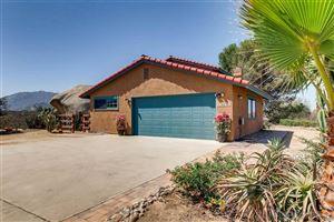 Photo of 16515 Highland Valley Rd, Ramona, CA 92065 (MLS # 190058453)