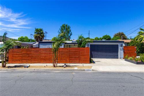 Photo of 8264 Hudson Drive, San Diego, CA 92119 (MLS # 200029453)