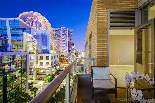 Photo of 253 10th Avenue #834, San Diego, CA 92101 (MLS # 200045453)