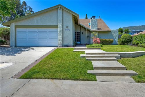 Photo of 11439 Lucera Place, San Diego, CA 92127 (MLS # 210009453)