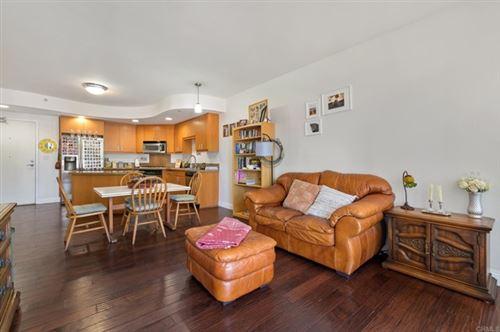 Tiny photo for 550 15th Street #406, San Diego, CA 92101 (MLS # PTP2102453)