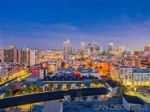 Photo of 510 1st #1301, San Diego, CA 92101 (MLS # 190060454)