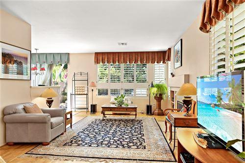 Photo of 5554 Renaissance Ave #3, San Diego, CA 92122 (MLS # 200032454)